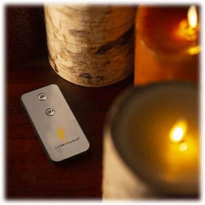 Luminara Candle Remote Led