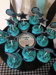 Rock Star Baby : rock star baby shower party ideas photo 10 of 20 catch my party ~ Whattoseeinmadrid.com Haus und Dekorationen