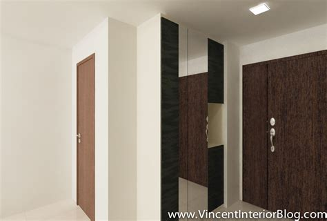 woodland  room hdb renovation  behome design concept