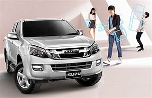 U0e43 U0e2b U0e21 U0e48 All New Isuzu D