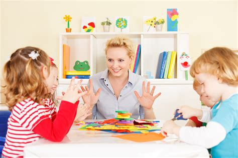 associate  early childhood education  teacherorg