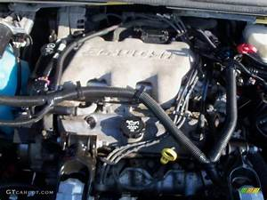 2004 Pontiac Aztek Standard Aztek Model 3 4 Liter Ohv 12