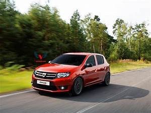 Dacia Sandero Rs : renault sandero to get rs version but only in russia brazil ~ Medecine-chirurgie-esthetiques.com Avis de Voitures