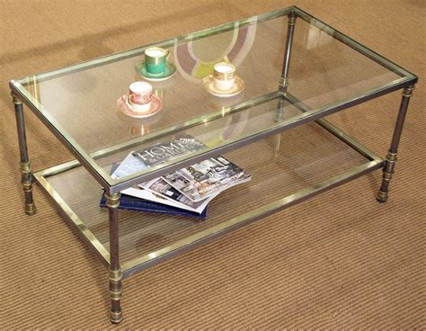 antique glass table ls antique coffee table antique glass coffee table antique