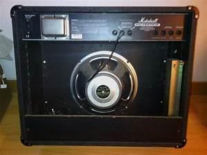 Marshall Vs100r Image   470112
