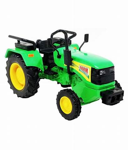 Tractor Tractors Toy Farm Stylo Order