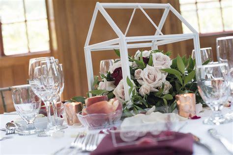 Diy Wedding Centerpiece With Dollar Tree Frames!