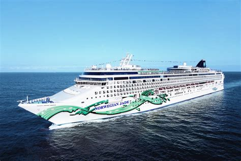 Norweigen Cruise Ships | Fitbudha.com