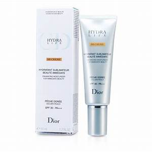 dior hydra life bb cream review