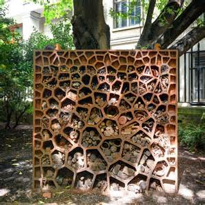 Bug House Insect Hotel
