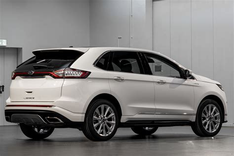 2018, 2019, 2020 Ford Cars