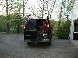 Find Used 2006 Gmc Savanna 3500 Duramax Cargo Van In