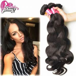 Malaysian Virgin Hair Body Wave 3 Bundles Malaysian Body ...