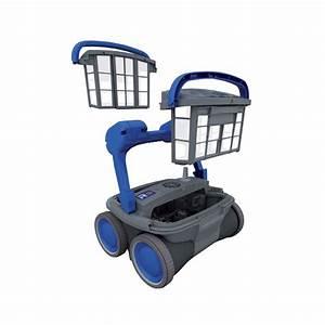 Comparatif Robot Piscine : robot de piscine electrique good comparatif des robots ~ Melissatoandfro.com Idées de Décoration