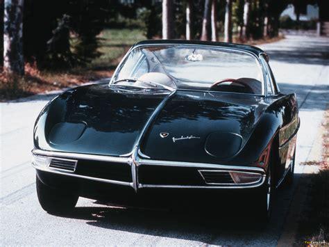 Pictures of Lamborghini 350 GTV 1963 (1600x1200)