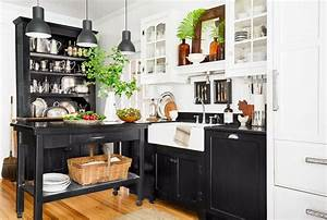 34, Farmhouse, Kitchen, Ideas, For, The, Perfect, Rustic, Vibe