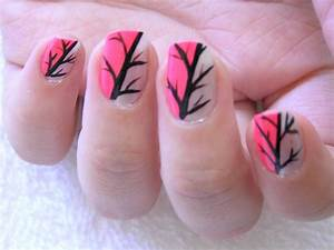 Nail designs for kids to do it yourself at home simple