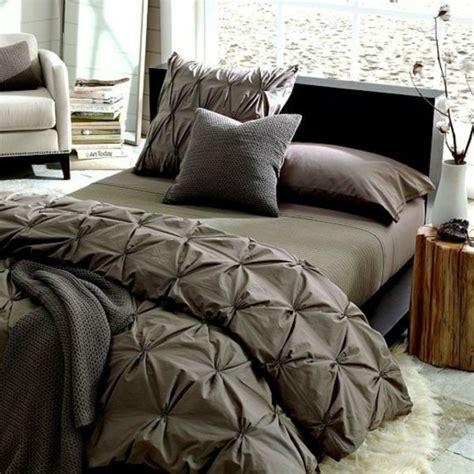 Bettwaesche Schlafzimmer Gestaltung by Moderne Bettw 228 Sche F 252 R Ein Exklusives Schlafzimmer