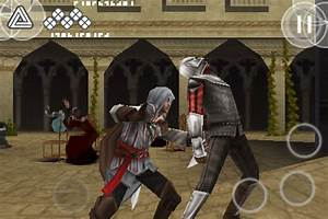 Assassin's Creed II Discovery 1.0 • iPhoneate - iNeate