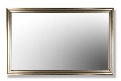 43 quot smart mirror with frame mirrors