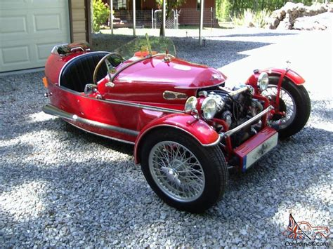 3 Wheel Car For Sale by 3 Wheel Sport Roadster Collectable Antique And