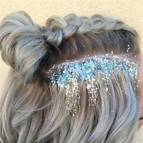 freshest prom hairstyles  short hair  women