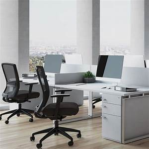 Office Chair Ergonomic Buro Mentor Executive Chair