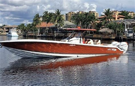 Nor Tech Boats Price by Nor Tech 390 Cc Boats For Sale