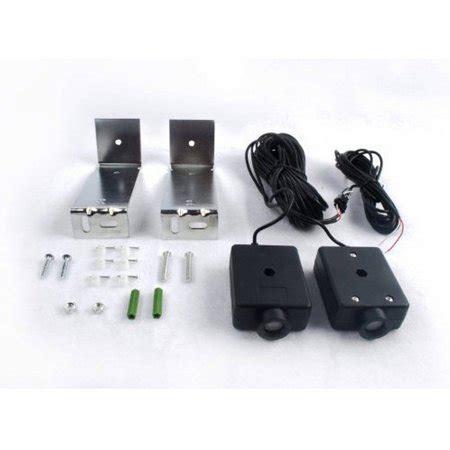 Liftmaster Garage Door Sensor by Aleko Liftmaster Garage Door Safety Sensors Walmart