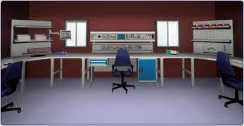 Electrical Work Benches by Calibration Bench Lab Amp Design Services Time Electronics