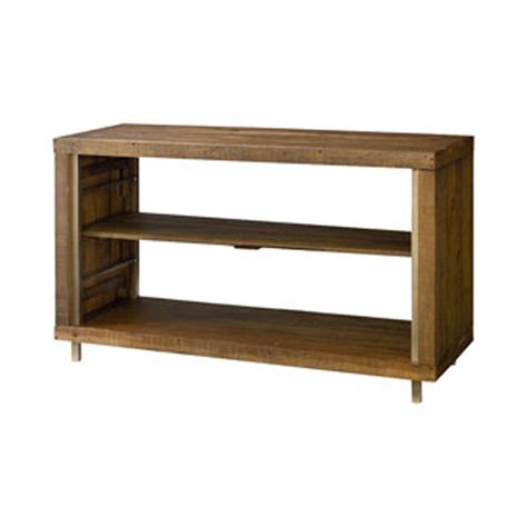 sofa table with outlet sofa table 276 925 flashback hammary outlet discount