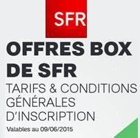 Internet Seul Sfr : sfr box adsl ou fibre changements des conditions tarifaires ~ Dallasstarsshop.com Idées de Décoration