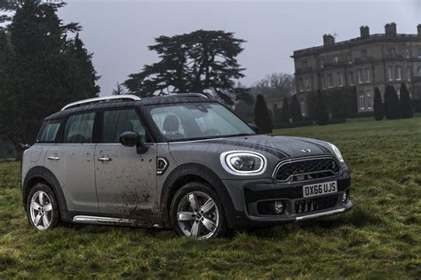 mini countryman pricing  specs  caradvice