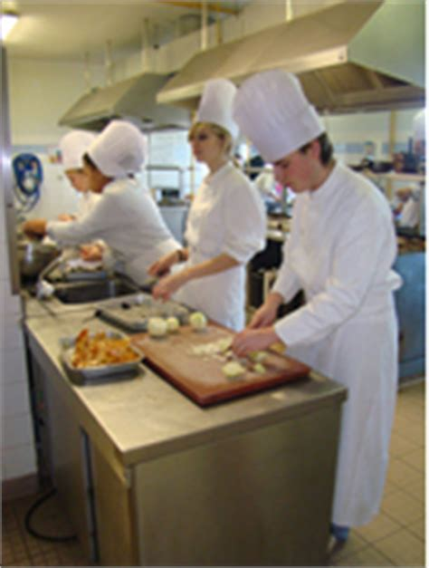 cap cuisine collective cap cuisine ecole hôtelière daniel brottier
