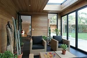 Wintergarten Einrichtung Modern : wintergarten wohnzimmer ideen m belideen ~ Whattoseeinmadrid.com Haus und Dekorationen