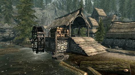 lumber mill deadwood lumber mill the elder scrolls wiki
