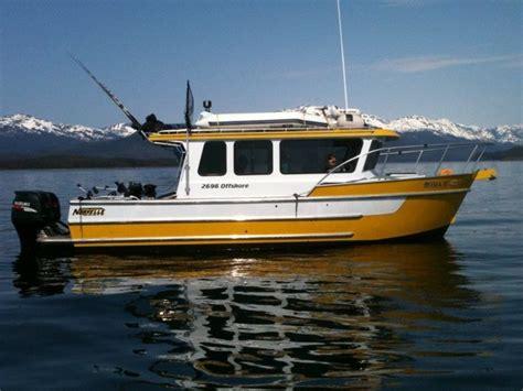 Aluminum Boat Kits Alaska by Aluminum Boat Builders Alaska