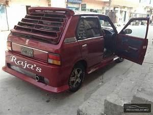 Suzuki Fx 1988 For Sale In Islamabad