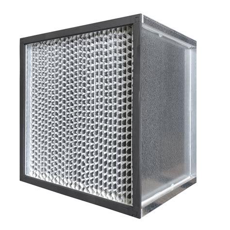 oahg hepa filter    xx metal