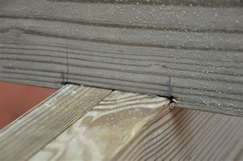 Trex Decking Support Spacing by Decks Deck Joist Sizing And Spacing