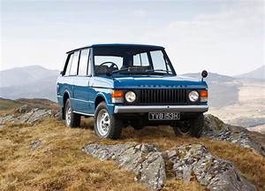 The Essential Buying Guide  Range Rover Classic Two