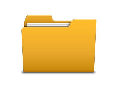 Folder Icon (psd)