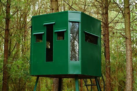 Archerygun Steel Deer Blind