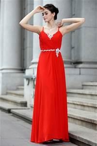 robe soiree rouge longue ornee de bijoux avec bretelle With robe de mariée rouge avec bijoux indiens