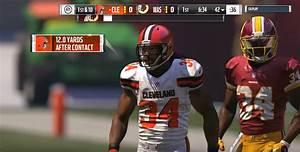 Madden NFL 17 Cleveland Browns Team Breakdown