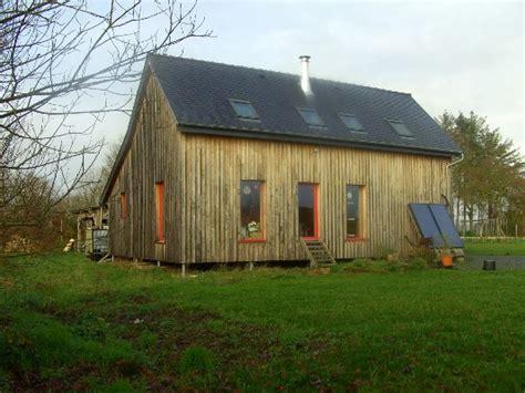maison bois a vendre mot cl 233 maison en paille les petites annonces de l immobilier 233 cologique
