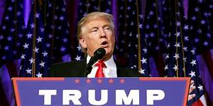 Has Donald Trump's Election Created a Divide Between Black ...