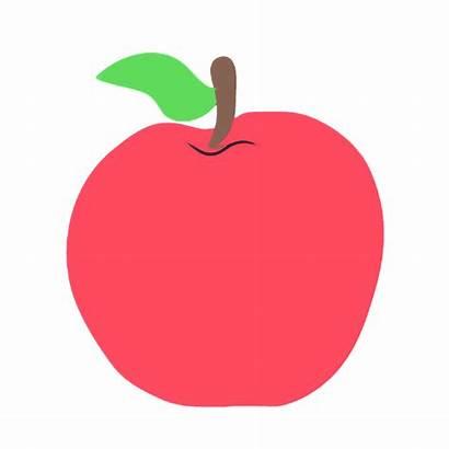 Apple Teacher Teachers Clipart Transparent Teaching Elementary