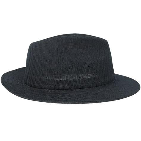 baron black trilby kangol hats hatstoreworldcom