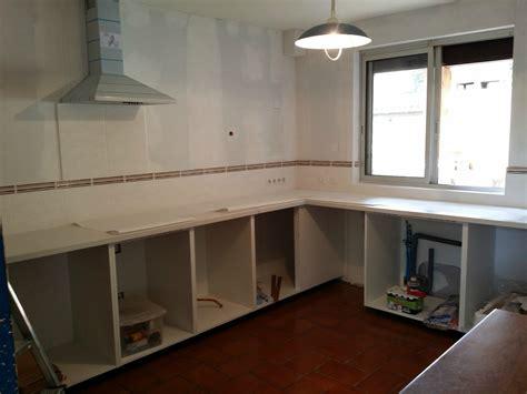 pose d une cuisine compl 232 te carcassonne domicile